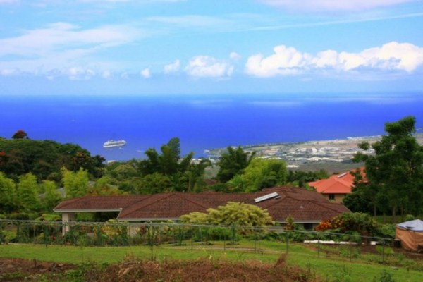 MLS No. 266102 - North Kona Vacant Land For Sale