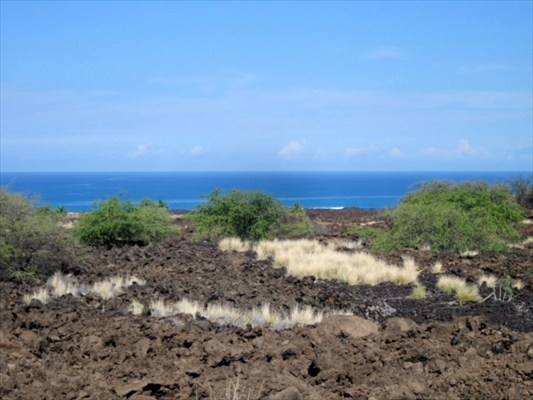 MLS No. 269403 - North Kona Vacant Land For Sale