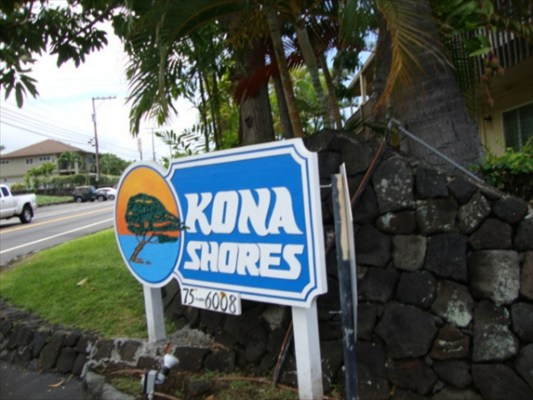 MLS No. 263704 - North Kona Condominium For Sale