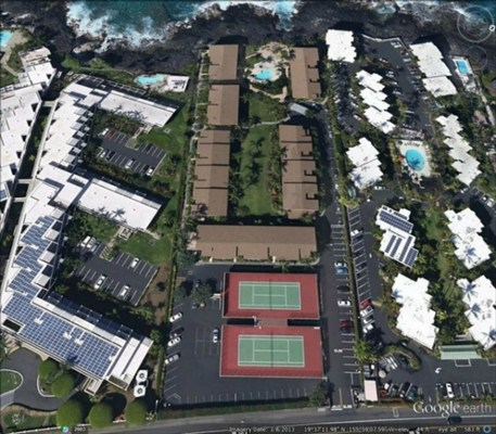 MLS No. 269515 - North Kona Condominium For Sale