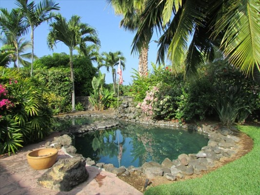 MLS No. 268317 - North Kona House For Sale