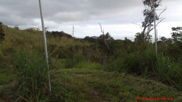 MLS No. 268321 - North Kona Vacant Land For Sale