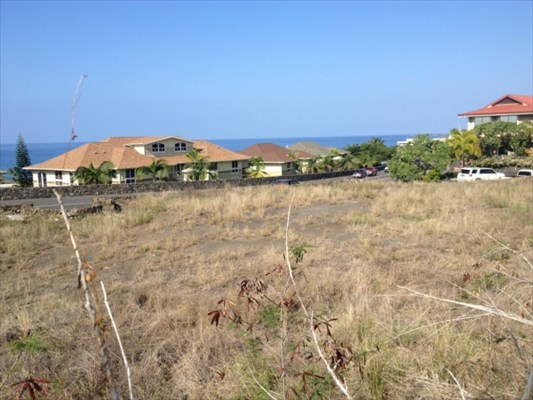 MLS No. 259522 - North Kona Vacant Land For Sale