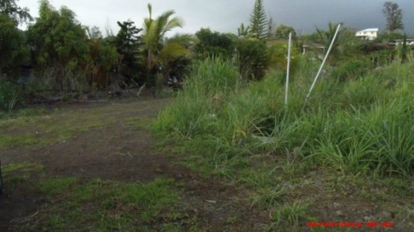 MLS No. 268322 - North Kona Vacant Land For Sale