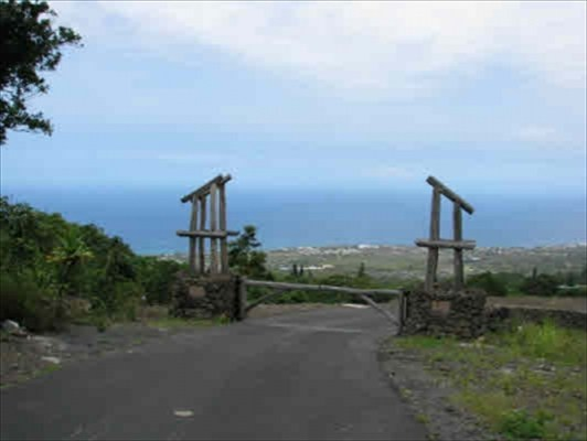 MLS No. 260032 - North Kona Vacant Land For Sale