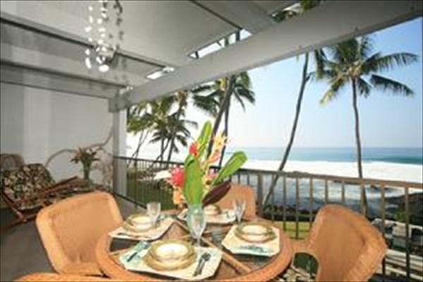 MLS No. 271236 - North Kona Condominium For Sale