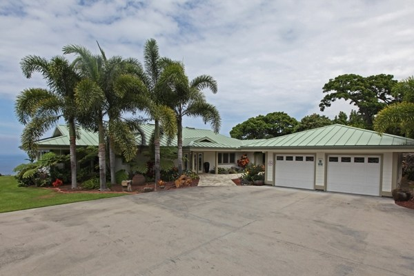 MLS No. 257537 - North Kona House For Sale