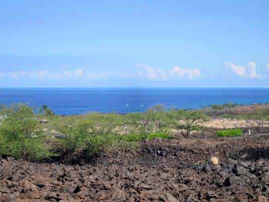 MLS No. 258738 - North Kona Vacant Land For Sale