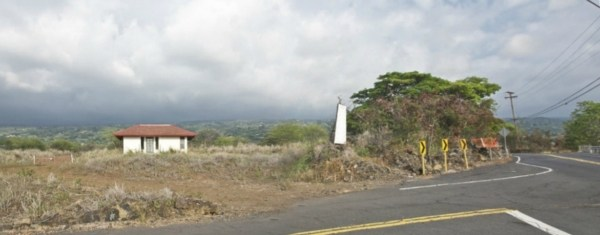 MLS No. 259638 - North Kona Vacant Land For Sale