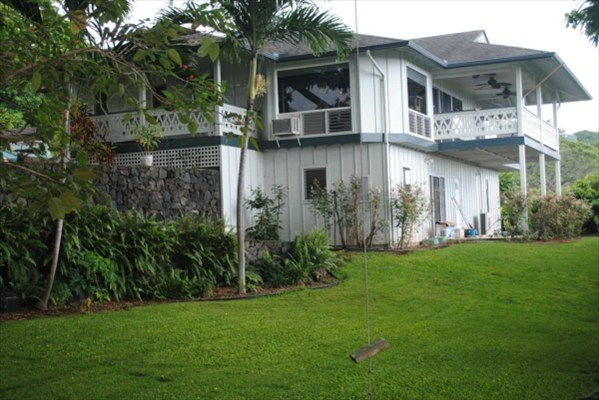 MLS No. 266239 - North Kona House For Sale