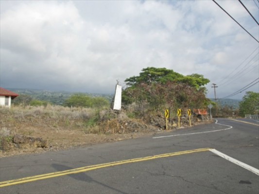 MLS No. 259640 - North Kona Vacant Land For Sale