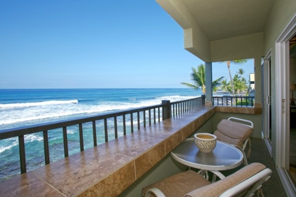 MLS No. 270441 - North Kona Condominium For Sale