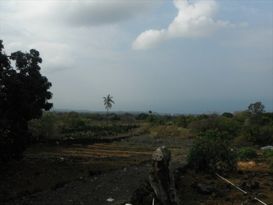 MLS No. 261856 - North Kona Vacant Land For Sale