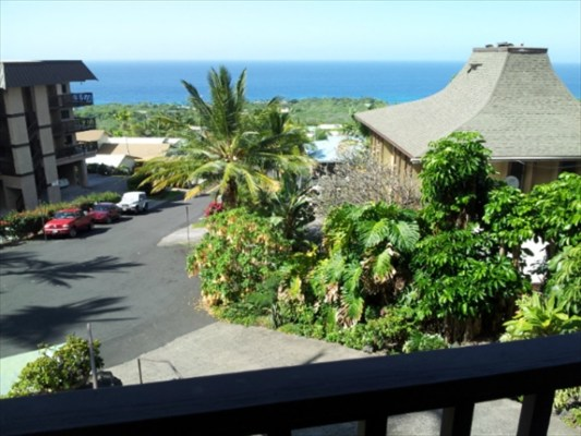 MLS No. 271256 - North Kona Condominium For Sale