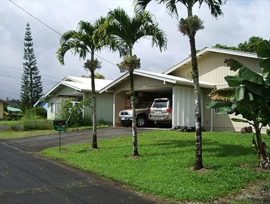MLS No. 263668 - South Hilo House For Sale