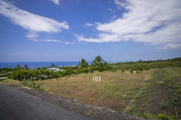 MLS No. 272368 - North Kona Vacant Land For Sale
