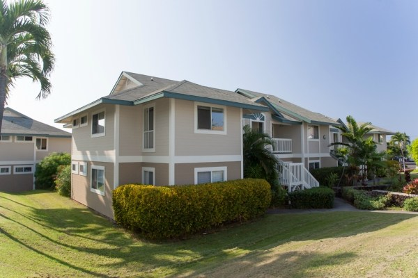 MLS No. 267870 - North Kona Condominium For Sale