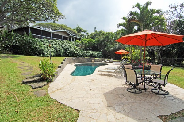 MLS No. 270571 - North Kona House For Sale