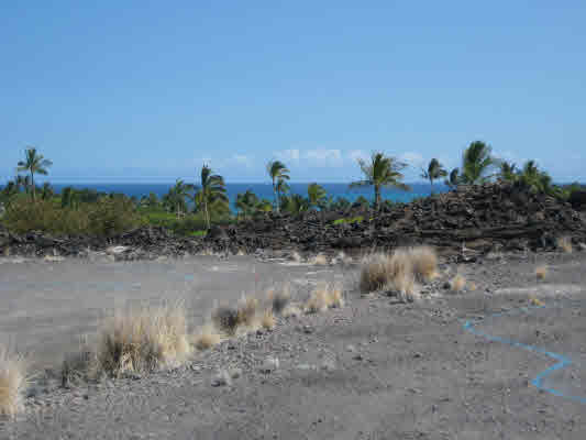 MLS No. 254472 - North Kona Vacant Land For Sale