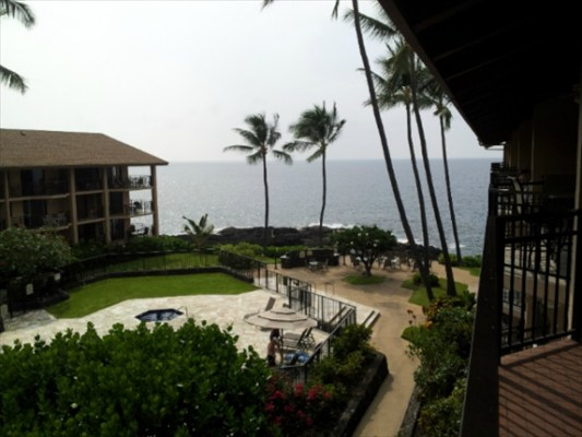 MLS No. 268475 - North Kona Condominium For Sale