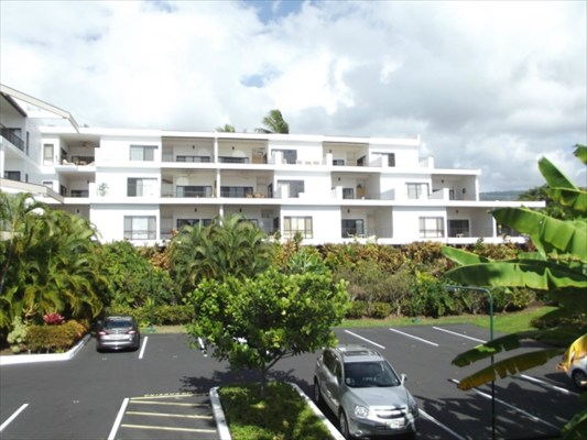 MLS No. 270376 - North Kona Condominium For Sale