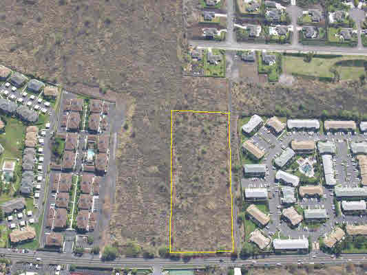 MLS No. 220282 - North Kona Vacant Land For Sale