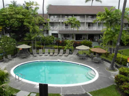 MLS No. 261882 - North Kona Condominium For Sale