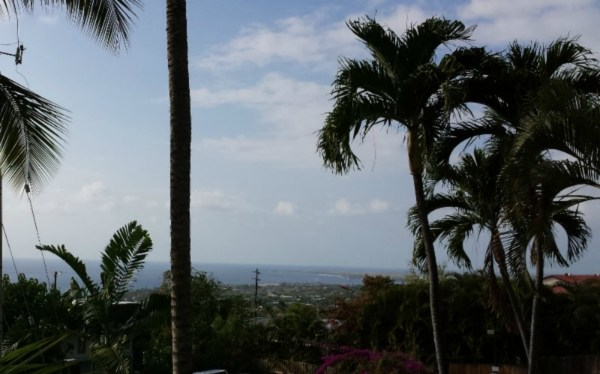 MLS No. 270382 - North Kona Condominium For Sale