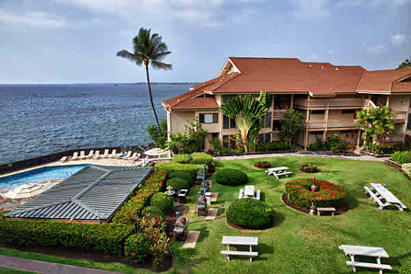 MLS No. 250985 - North Kona Condominium For Sale
