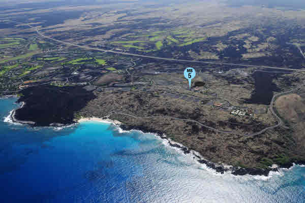 MLS No. 242788 - North Kona Vacant Land For Sale