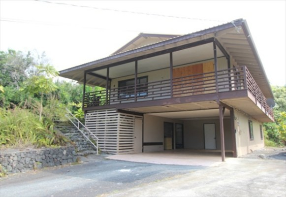 MLS No. 271991 - North Kona House For Sale