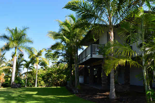 MLS No. 272793 - North Kona House For Sale