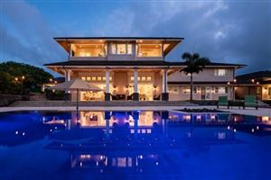 Photo: Single Family, on Big Island is $4,399,900