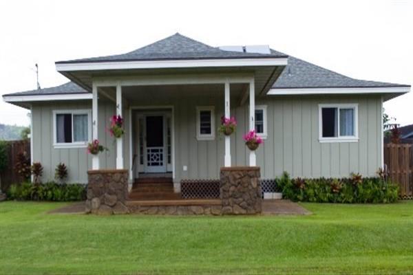 Photo: Single Family, on Kauai is $598,500