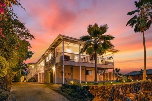 Photo: Single Family, on Big Island is $785,000