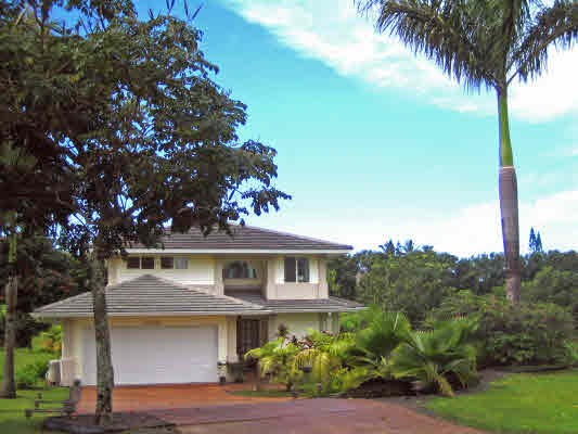 4046 ALOALII DR, Princeville, HI 96722