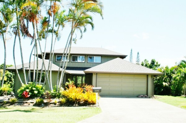 3695 KAWEONUI RD, Kilauea, HI 96754
