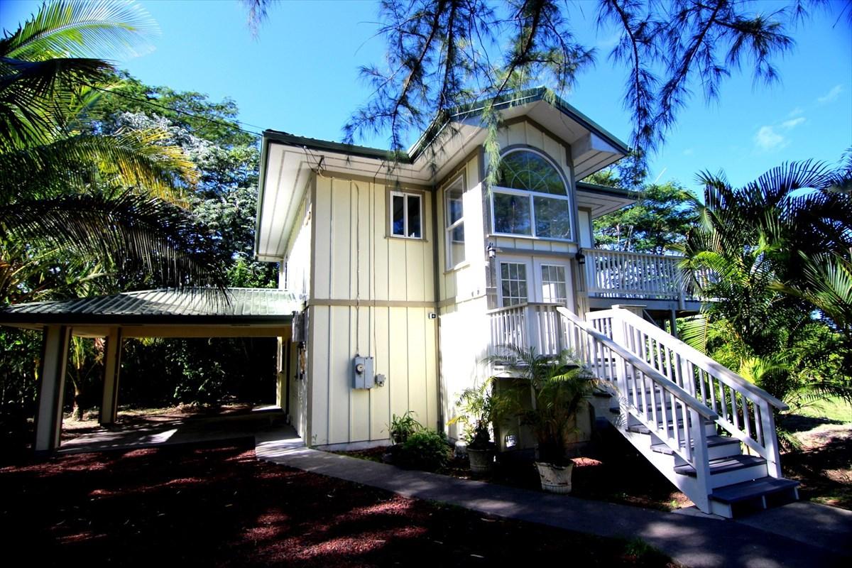 15-1855 8TH AVE, KEAAU, Hawaii