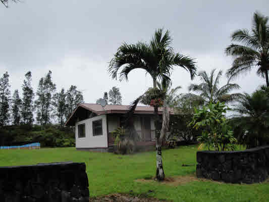 Big Island Real Estate
