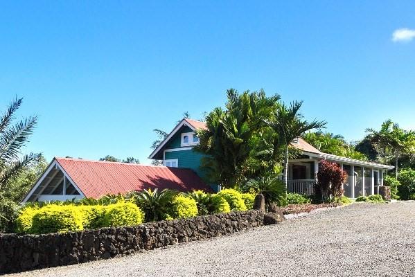 55-319 Hawi Road, Hawi, HI 96719