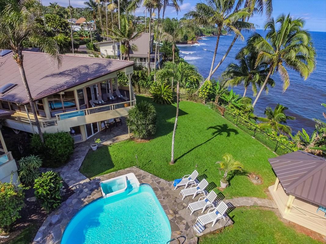 48 KAHOA ST, HILO, Hawaii
