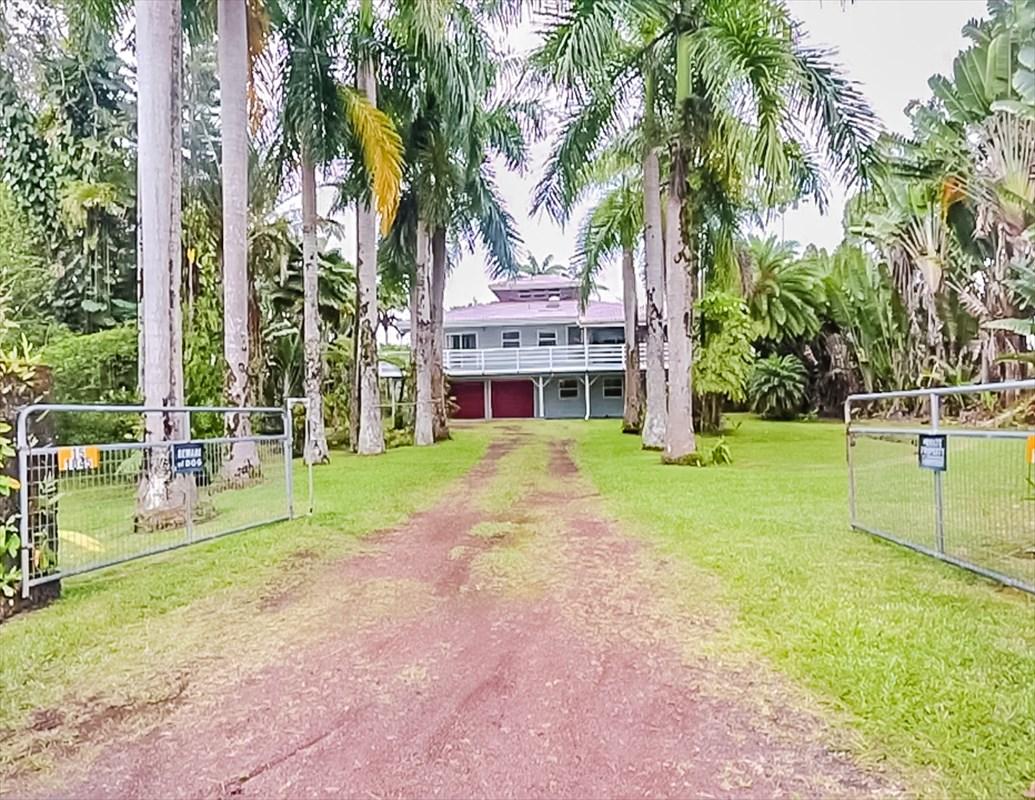 15-1845 26TH AVE, KEAAU, Hawaii