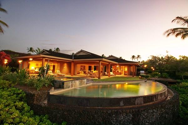 Hales At Kealaula, Hualalai Resort Sold June 2013, Sold by  Hawaii Life Real Estate Brokers