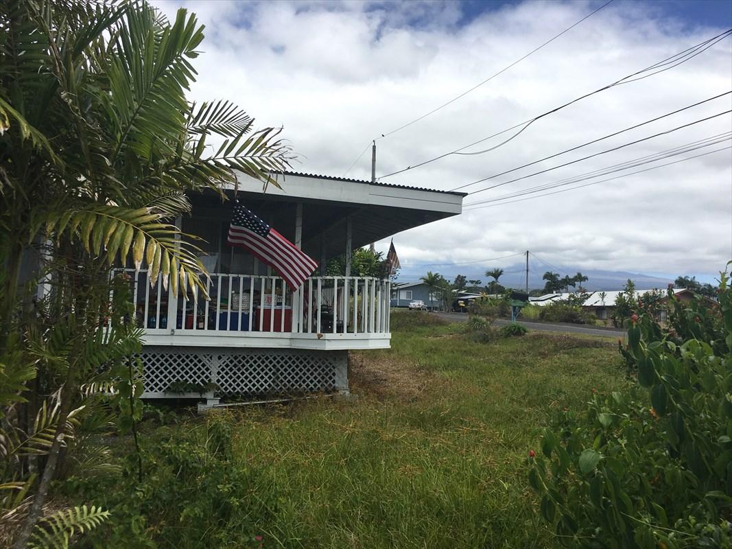 1265-C PUHAU ST HILO HI 96720 1265-C PUHAU ST HILO HI 96720 Hilo, Hawaii 96720 United States