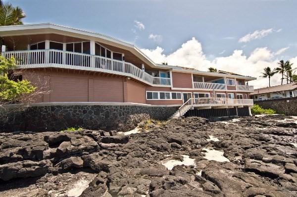 78-6626 ALII DR, Kailua Kona, HI 96740