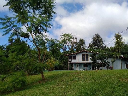 89-737 Huanui Road, Captain Cook, HI 96704