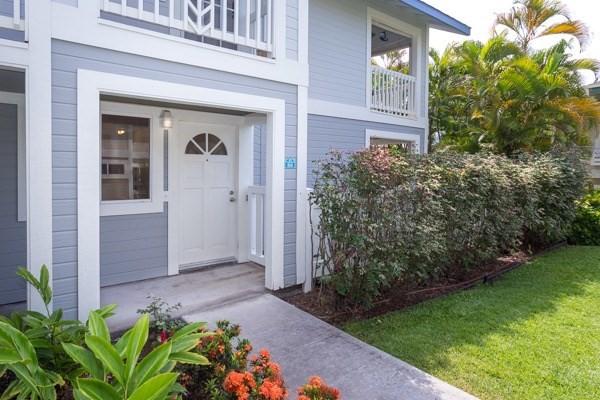 75-6081 ALII DR H104, Kailua Kona, HI 96740