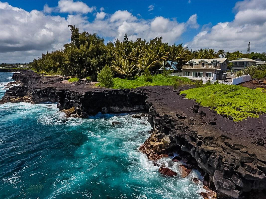 15-815 PARADISE ALA KAI DR, KEAAU, Hawaii