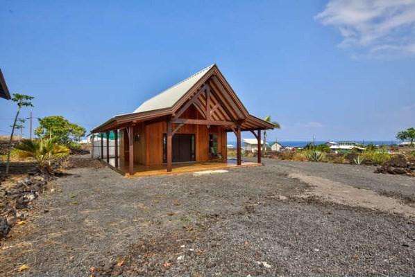 88-1539 EWALU AVE, Captain Cook, HI 96704