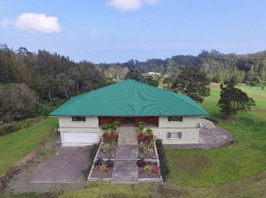 46-3899 PUAONO RD, Honokaa, HI 96727